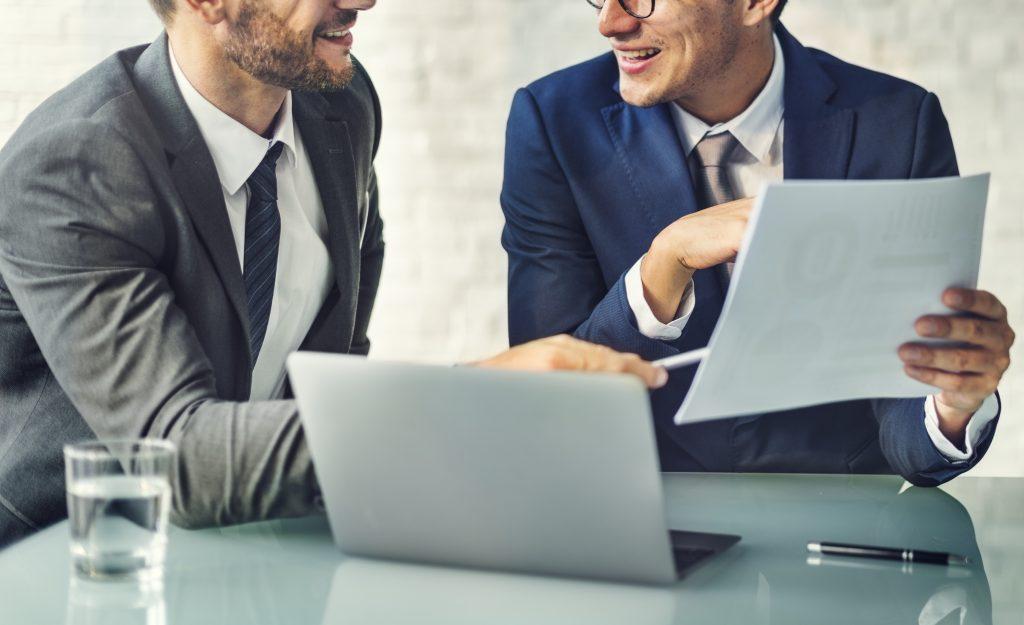 วิธีเลือกบริษัทจัดหางานเอกชน